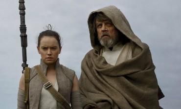 'The Last Jedi' Reaches over $800 Million Internationally
