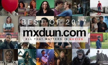 Best of 2017 - Most Surprising Films