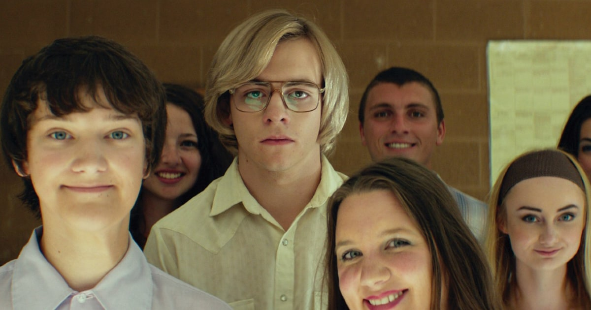 Movie Review - 'My Friend Dahmer'