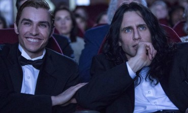 Movie Review - 'The Disaster Artist'