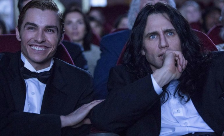 Movie Review – 'The Disaster Artist'