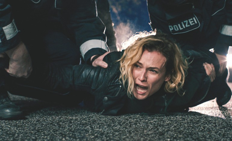 Movie Review – 'In the Fade'