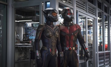 First Trailer for 'Ant Man and The Wasp' Introduces Much More Than Just a Sidekick