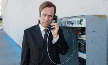 'Better Call Saul' Star Bob Odenkirk to Act in and Produce 'Nobody'