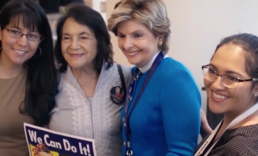 Nexflix to Release Doc about Gloria Allred—'Seeing Allred'