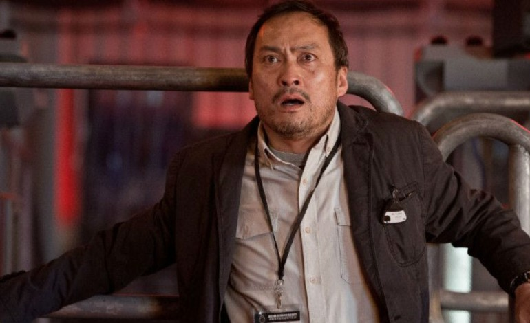 Detective Pikachu Live-Action Movie Casts Ken Watanabe