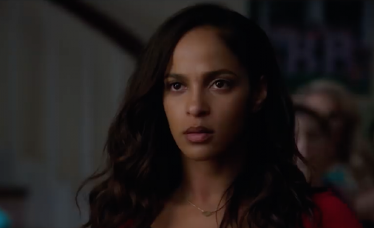 Megalyn Echikunwoke House Of Lies Watch the Trailer for ...