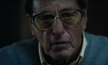 Pacino Stars in 'Paterno' Trailer for HBO