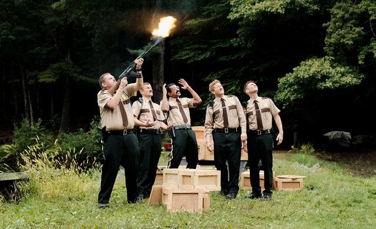 Broken Lizard Releases Trailer for Indiegogo-Funded