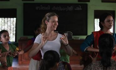 Official Trailer for 'Basmati Blues' Starring Brie Larson