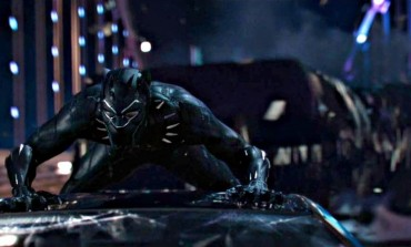 Last Trailer for 'Black Panther'