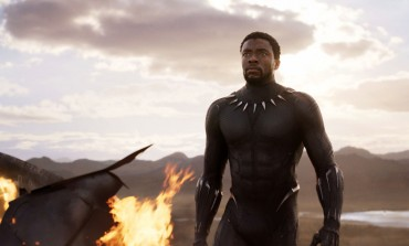 The Audience at The National Championship Game Got a Special Sneak-Peek of Marvel's 'Black Panther'