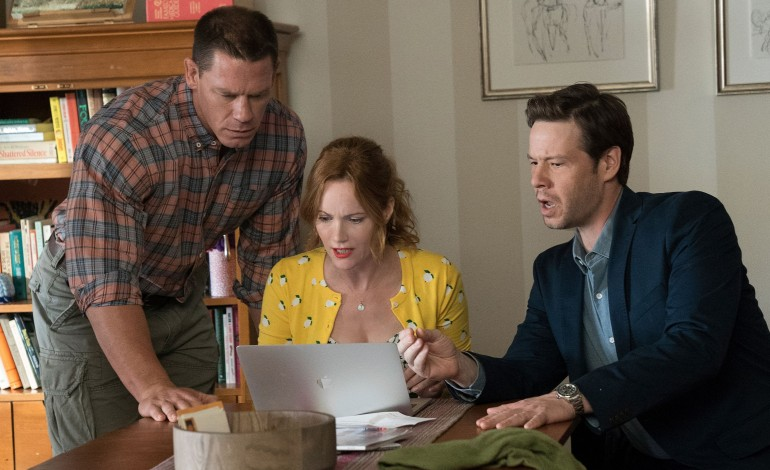 Official Trailer for 'Blockers' Released