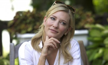 Cate Blanchett to Serve as 11th President for Cannes Festival