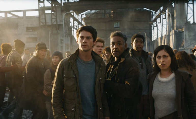 Movie Review – 'Maze Runner: The Death Cure'