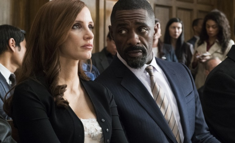 Movie Review – 'Molly's Game'