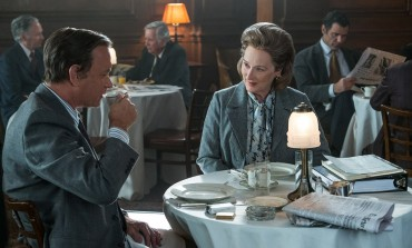 Movie Review - 'The Post'