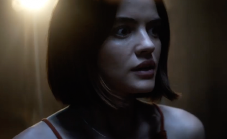 We Dare You to Watch the Trailer for Blumhouse's 'Truth or ...