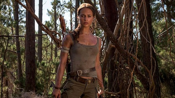 05 - TombRaider