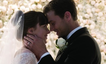 Movie Review - 'Fifty Shades Freed'