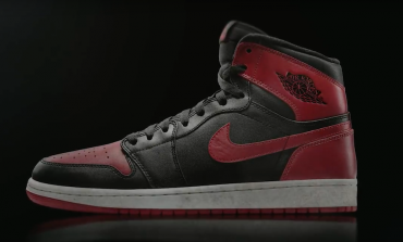 'Unbanned: The Legend Of AJ1' Trailer Releases, Will Delve Deep on the Iconic Pair Of Shoes