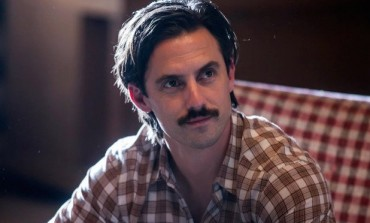 'This Is Us' Star Milo Ventimiglia Headed to Big Screen in 'The Art of Racing in the Rain'