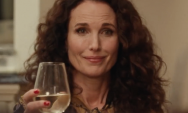 Trailer for 'Love After Love' starring Andie MacDowell and Chris O'Dowd