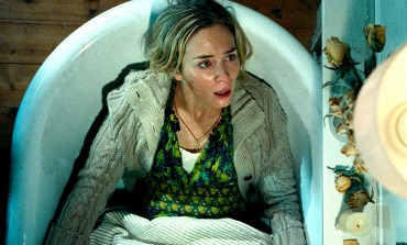'A Quiet Place' Urges You to Never Make a Sound in New Trailer!