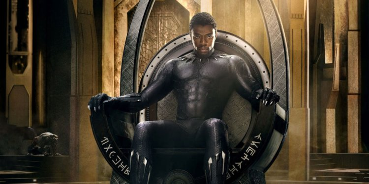 Let's Talk About... 'Black Panther'