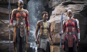 'Black Panther' is Now Highest Grossing MCU Film for a Tuesday Debut