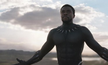 'Black Panther' Presale Tickets Set Record on Fandango