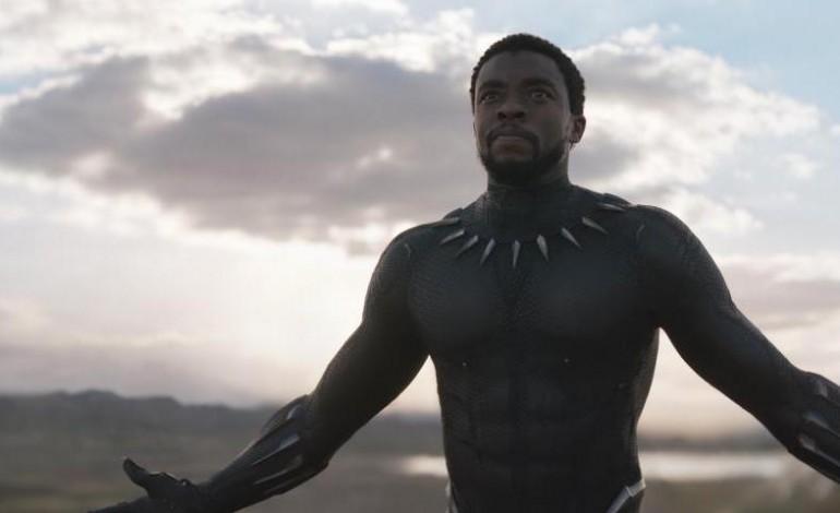 'Black Panther' Presale Tickets Set Record on Fandango