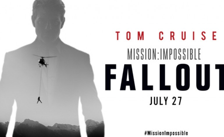 Tom Cruise performs death-defying stunts in 'Mission: Impossible - Fallout' trailer