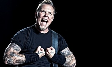 Metallica Lead Singer James Hetfield Joins 'Extremely Wicked, Shockingly Evil, and Vile'