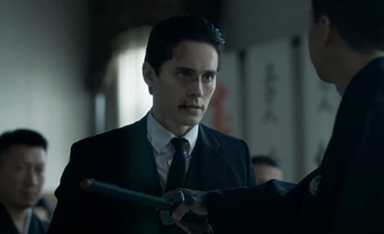 Jared Leto Becomes Yakuza Gangster in Netflix's
