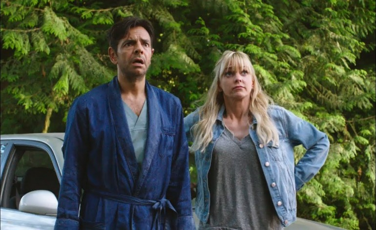 New Trailer for 'Overboard' Remake Starring Anna Faris