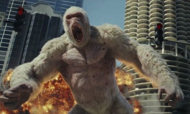 Dwayne Johnson Joins the 'Rampage' in New Trailer