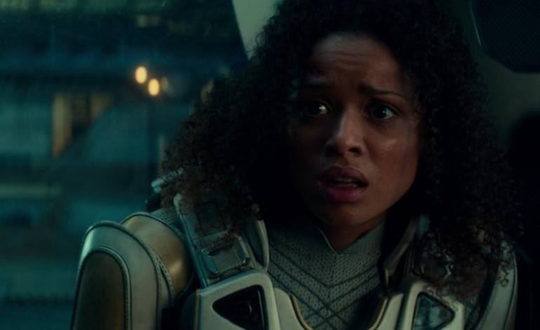 J.J. Abrams Discusses 'Cloverfield Paradox' and 'Overlord'