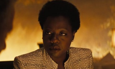 Viola Davis To Star in Upcoming 'Troupe Zero'