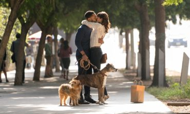 Trailer For 'Dog Days,' Starring Vanessa Hudgens, Nina Dobrev, and Adam Pally