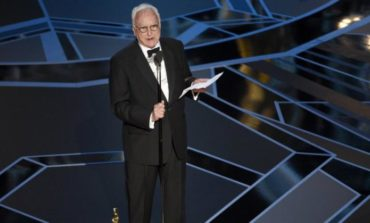 James Ivory to Pen Script for Alexander Payne's 'The Judge's Will'