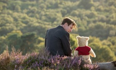 Movie Review - 'Christopher Robin'
