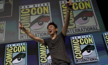 'Aquaman' Director James Wan To Produce Untitled Monster Film For Universal