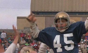 'Rudy' Returns to Theaters to Celebrate its 25th Anniversary