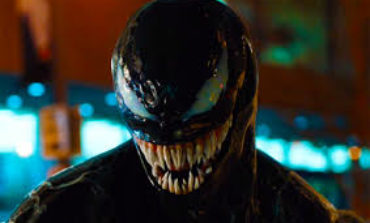 Topher Grace Thrilled with Tom Hardy's Take on Venom