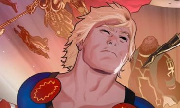 'The Rider' Director, Chloe Zhao, takes on 'The Eternals'