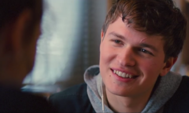 Ansel Elgort to Play Tony in Steven Spielberg's Upcoming 'West Side Story'
