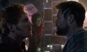 Chris Pratt Joins 'Thor: Love and Thunder'
