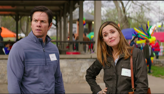 Movie Review Instant Family Mxdwn Movies