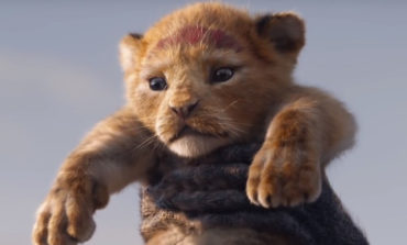 Pride Rock Presents the Teaser Trailer for 'The Lion King'